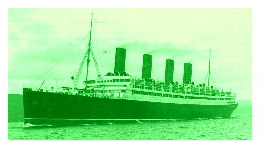 北大西洋航路